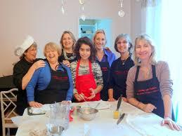 Atelier Cuisine At Home à St Germain En Laye Yvelines Tourisme