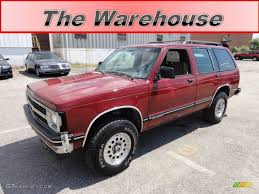 Chevrolet Blazer. price, modifications, pictures. MoiBibiki