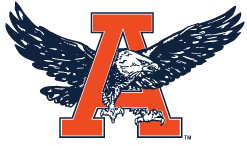 Auburn Orange & Blue Hat – Jab's Sporting Goods