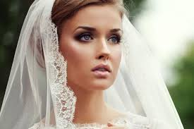 How To Get Perfect Wedding Makeup Looks Organically Eluxe Magazine