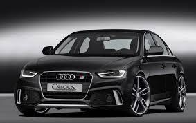 2015 Audi A3 Sedan Black