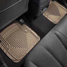 Toyota Camry All Weather Floor Mats - Floor Ideas
