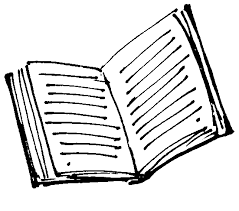 book picture drawing