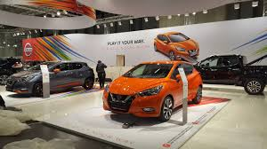 2018 nissan sunny. perfect 2018 2017 nissan micra front three quarters left side at vienna auto show  the 2018 sunny  for nissan sunny s