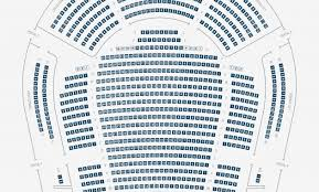 Experienced Dallas Theater Seating Chart Winspear Seating