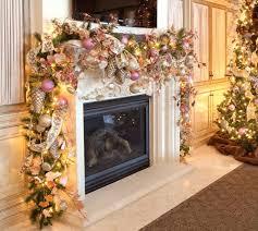 50 Most Beautiful Christmas Fireplace Decorating Ideas  Christmas Fireplace Decorations