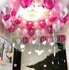birthday decorations ideas at home 29