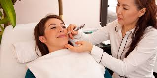 modern solution to permanent makeup