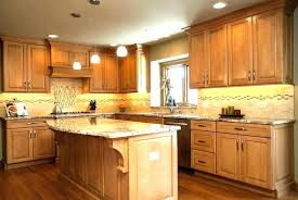 kitchen cabinets made amish indiana