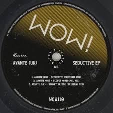 Seductive Chart By Avante Uk Tracks On Beatport