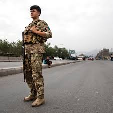 Forces pull out from afghanistan, the taliban is in the ascendant — and threatening to retake the city that was its former spiritual capital. Complete Taliban Takeover Possible Outcome For Afghanistan General Milley Says The New York Times
