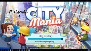 city mania town building game 4 free windows game no mentary