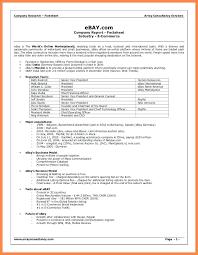 Business Fact Sheet Template – Giancarlosopo.info