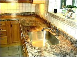 what is the best sealer for concrete countertops lovely imperfection sealing concrete countertops best sealer concrete