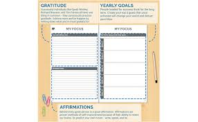 The Simple Elephant Papercode Best Day Planner To Achieve
