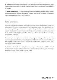 ukcat crash course notes materials workbook med 6med ukcat crash course workbook situational judgment