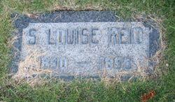 Sarah Louise Reid (1890-1893) - Find A Grave Memorial