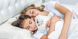 Ab Wann Müssen Kinder Alleine Schlafen Papade