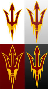 new asu logo by DaNoTomorrow new asu logo by DaNoTomorrow | Traci's ...