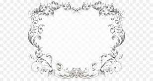 vintage frame design png. Wedding Invitation Ornament Pattern - Designs Vintage Frame Png Design