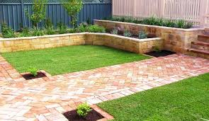 Garden Retaining Wall Designs Ideas