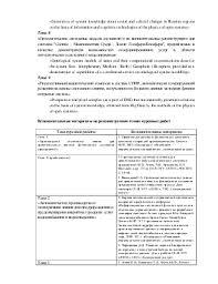 Рекомендуемые темы курсовых работ по дисциплине Системная  Рекомендуемые темы курсовых работ по дисциплине Системная инженерия Этапы курсовой работы
