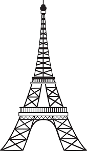 Small Picture Beautiful Eiffel Tower Coloring Pages Photos New Printable
