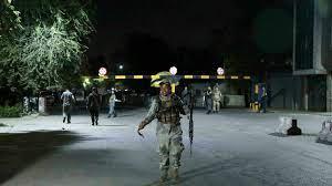 أفغانستان: طالبان تتبنى هجوما على مقر وزير الدفاع في كابول أدى لسقوط قتلى