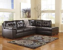ashley furniture chaise sofa. Ashley Furniture Leather Sectionals, Sofa For Current Sectionals With Chaise ( O