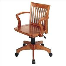 desk chair wood. Office Chair Wheels Cape Town Wooden Chairs Throughout Executive View Specifications Details By Plan Desk Wood