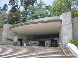 Moa 美術館 宗教