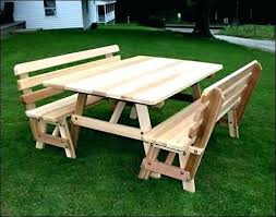 cedar outdoor table furniture remarkable patio best finish for