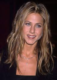 Jennifer Aniston Hair Style jennifer anistons best hairstyles over the years 4540 by wearticles.com