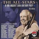The All-Stars at Bob Haggart's 80th Birthday Party album by Bob Haggart