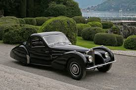 Eight decades ago, bugatti built a quartet of bugatti type 57sc atlantics, only three of which continue to make beautiful music today. 1936 1938 Bugatti Type 57 Sc Gangloff Atalante Coupe Chassis 57532 Ultimatecarpage Com