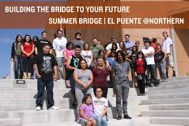 the summer bridge program at northern new mexico college is a free intensive 8 week learning academy designed to support ining college students of all