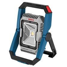 Bosch 18v Light Bosch Professional 18v Led Site Job Task Light Lamp 1900 Lumens Body Only