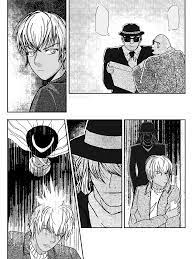 detective amuro   Explore Tumblr Posts and Blogs