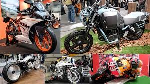 in pictures the 42nd tokyo motorcycle show 2015