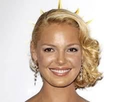 Katherine Heigl Hairstyles Careforhaircouk