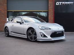 Used Toyota GT86 For Sale | Tring, Hertfordshire