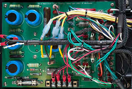 vacuum tube audio audio projects s and resources printed circuit board