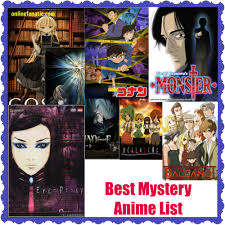 The 17 best romance anime series you can watch online. Top 10 Best Mystery Anime Series List Recommendations Online Fanatic
