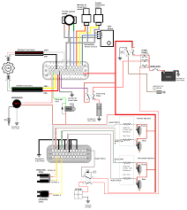 how to megasquirt your 2nd gen rx 7 wire the megasquirt ms3 ms3 Big Stuff 3 Wiring Diagram click to open in new window Big Stuff 3 Wiring with Power Grid System