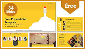 Space Google Slides Theme Launch Space Rocket Google Slides Powerpoint Presentation