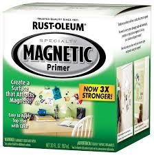 Rust-Oleum Magnetic Primer 1 Q