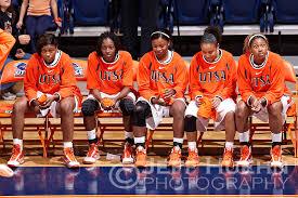 St. Edward's Hilltoppers at UTSA Roadrunners Women's Basketball | Jeff  Huehn Photography