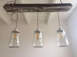 Diy Lamp Gemaakt Van Kesbeke Augurken Potten Snoer Van De Snoerboer