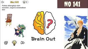 Jul 31, 2021 · jika kamu masih butuh kunci jawaban brain out untuk level 151 ke atas kamu bisa teruskan membaca artikel ini. Patkai Ditangkap Oleh Monster Mudah