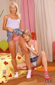 Monica sweet lesbian video